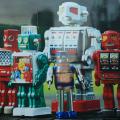 機械学習アルゴリズムまとめ